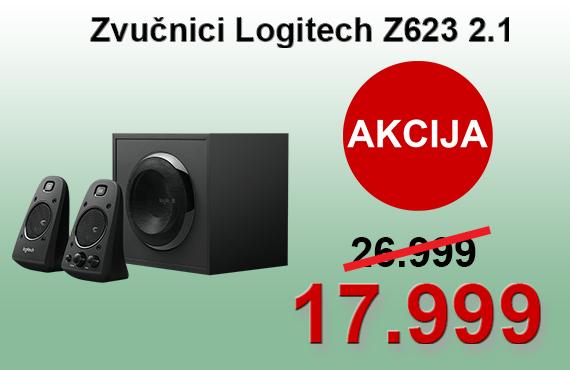 Zvucnici z623