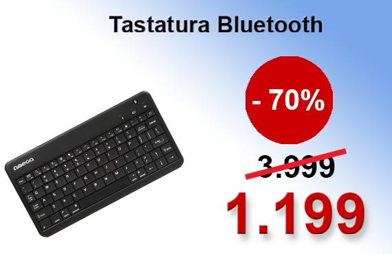 Tastatura omega