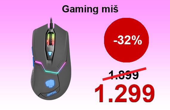 Gaming mis