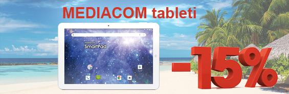 Mediacom tableti