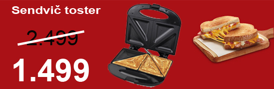 Titanum sendvic toster