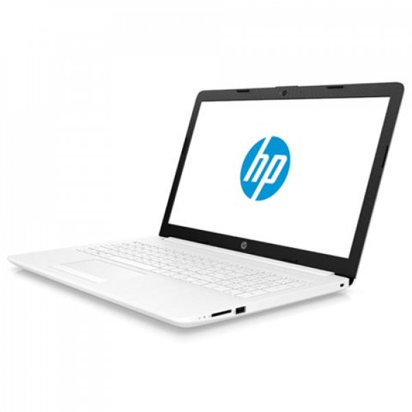 HP NOT 15-da0019nm N5000 4G500 DVD White, 4PR13EA