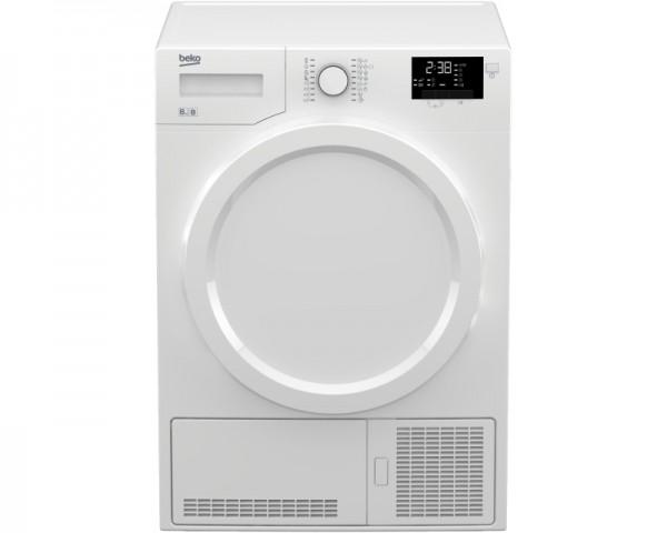 BEKO DCY 8402 XW3 mašina za sušenje veša