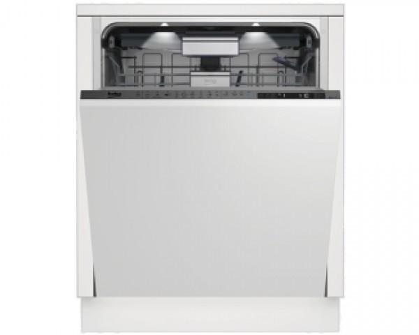 BEKO DIN 39431 ugradna mašina za pranje sudova