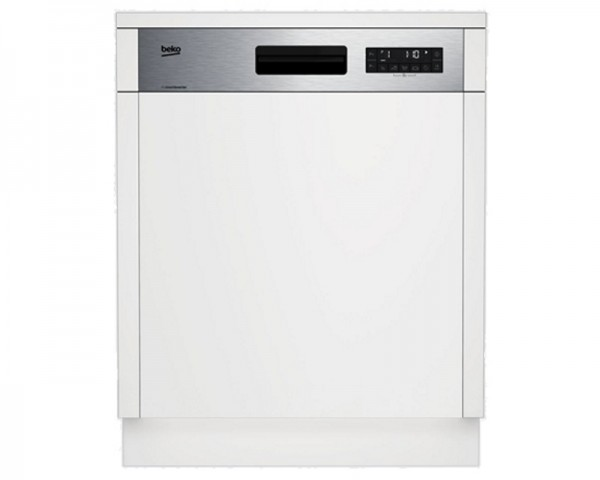 BEKO DSN 28430 X ugradna mašina za pranje sudova