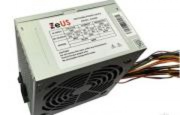 KUC Nap. Zeus 650W ZUS-650
