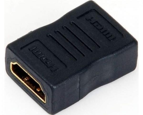 FAST ASIA Adapter HDMI (F) - HDMI (F) crni