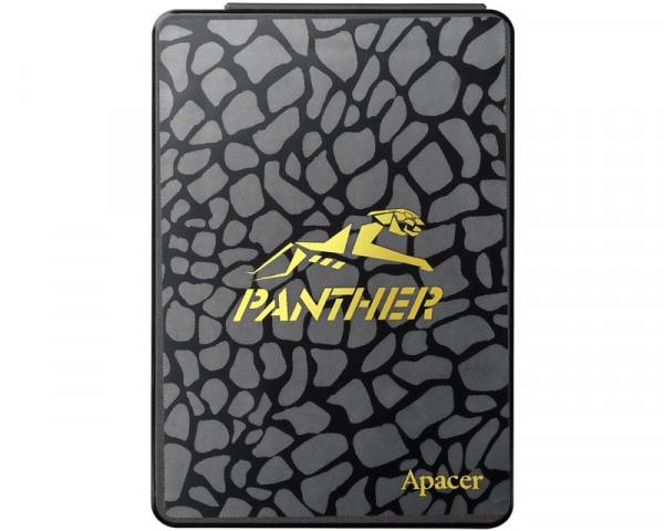 APACER 120GB 2.5'' SATA III AS340 SSD Panther series AP120GAS340G-1