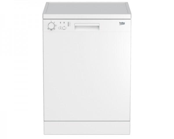 BEKO DFN 05311W mašina za pranje sudova