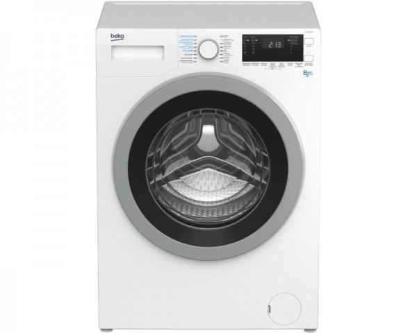BEKO HTV 8733 XS0 mašina za pranje i sušenje veša