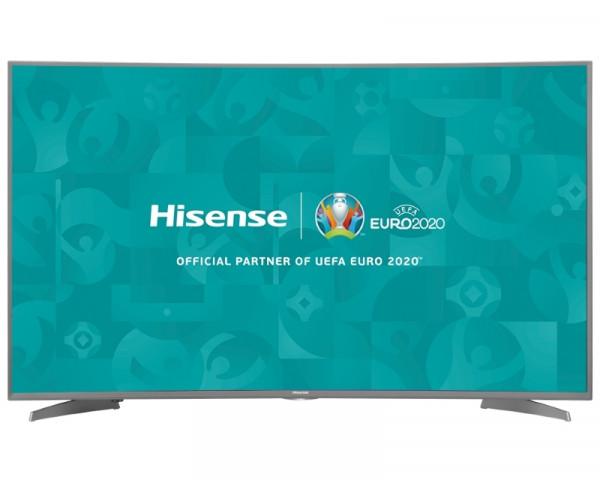 HISENSE 55'' H55N6600 Smart LED 4K Ultra HD digital LCD TV