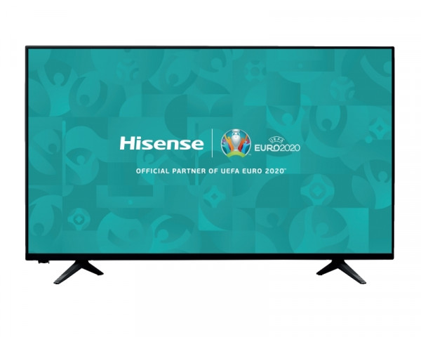 HISENSE 58'' H58A6100 Smart LED 4K Ultra HD digital LCD TV