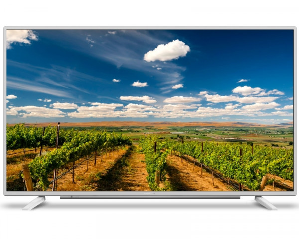 GRUNDIG 32'' 32 VLE 6735 WP Smart LED LCD TV