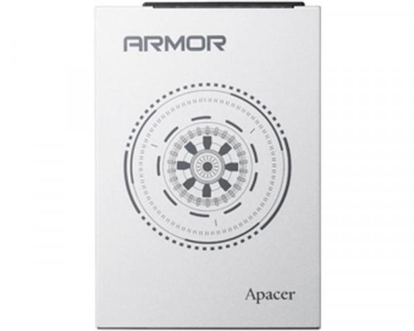 APACER 120GB 2.5'' SATA III AS681 SSD Armor series