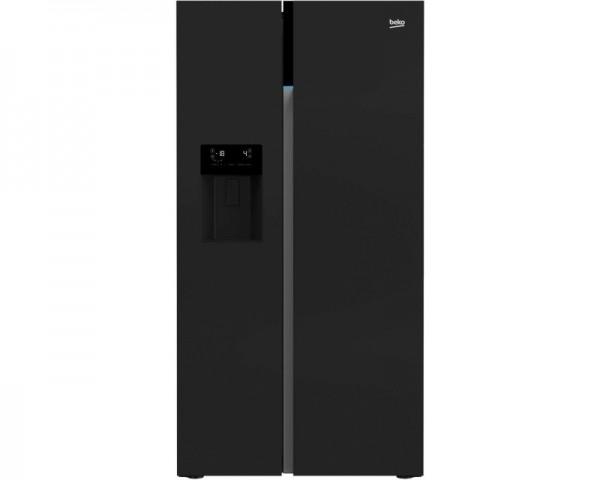 BEKO GN 162333 ZGB side by side frižider