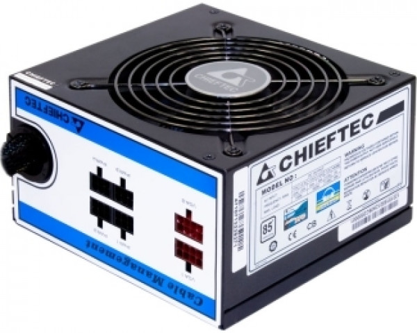 CHIEFTEC CTG-650C 650W Full A-80 series napajanje 3Y