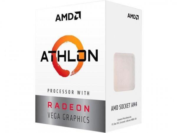 Procesor AMD Athlon 220GE