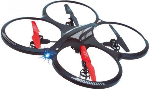 DRON MS CX-40 + HD KAMERA