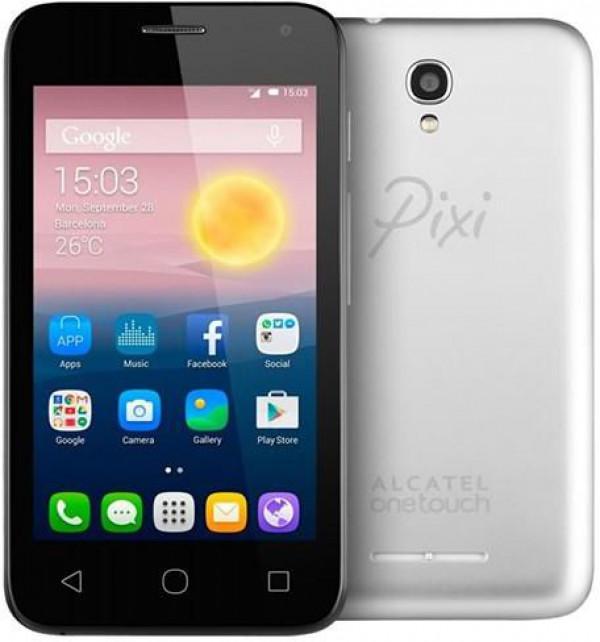 Alcatel Pixi first - 4024D Soft slate