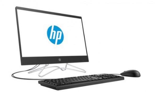 HP AIO 200 G3 i3-8130U 4G1T, 3VA37EA
