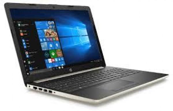 HP NOT 15-da0009nm N4000 4G500 DVD, 4PN44EA