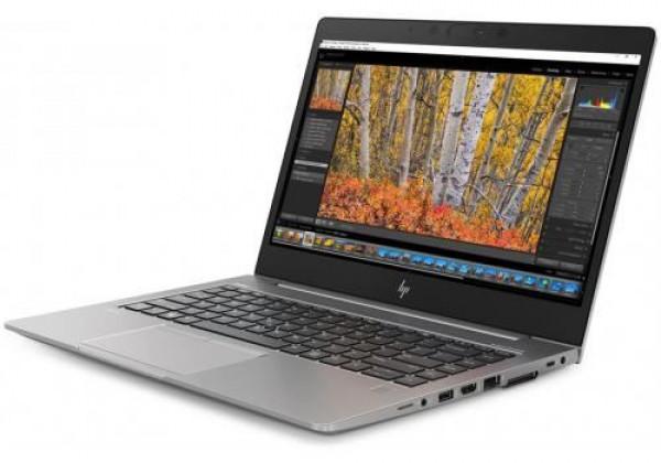 NOT ZBook 14u G5 i5-8350U 8G256 W10p, 3JZ81AW
