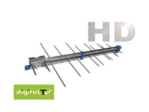 TV ANTENA LOGARITAMSKA M2000 midi DVB-T2-sa f konektorom 022313