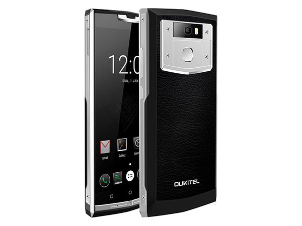 Smart phone/MTK6750T Octa Core/ 5.5'' FHD/32GBROM/3GBRAM/13MP+5MP/10000mAh/DualSIM/Android 7.0 ( 85827 )