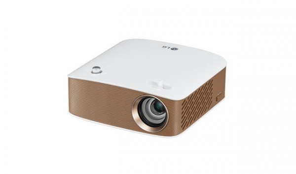 Projektor LG PH150G  LCoS130Lm100.000:11280x720