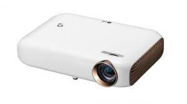 Projektor LG PH550G LED Portable550Lm100.000:11280x720