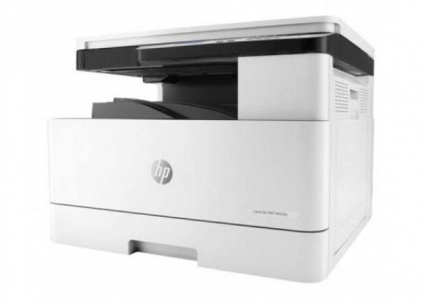Štampač HP LaserJet MFP M436n, W7U01A