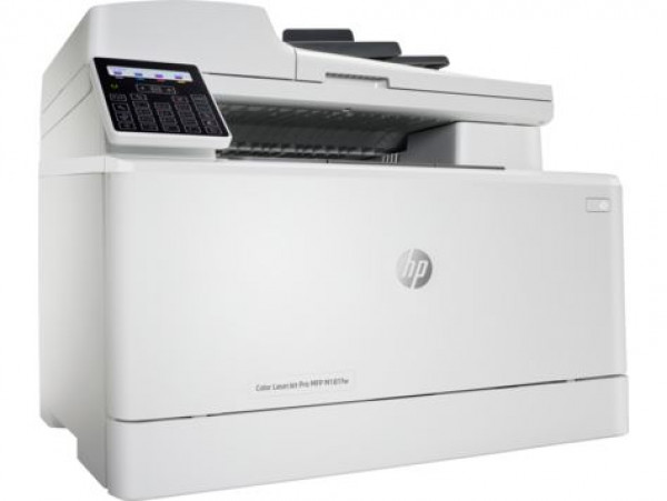 Štampač HP Color LJ Pro MFP M181fw Printer, T6B71A