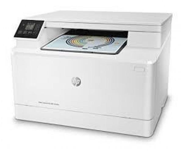 Štampač HP Color LaserJet Pro MFP M180n Printer, T6B70A
