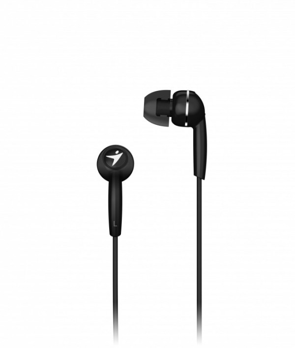 Genius slušalice sa mikrofonom HS-M320 crne