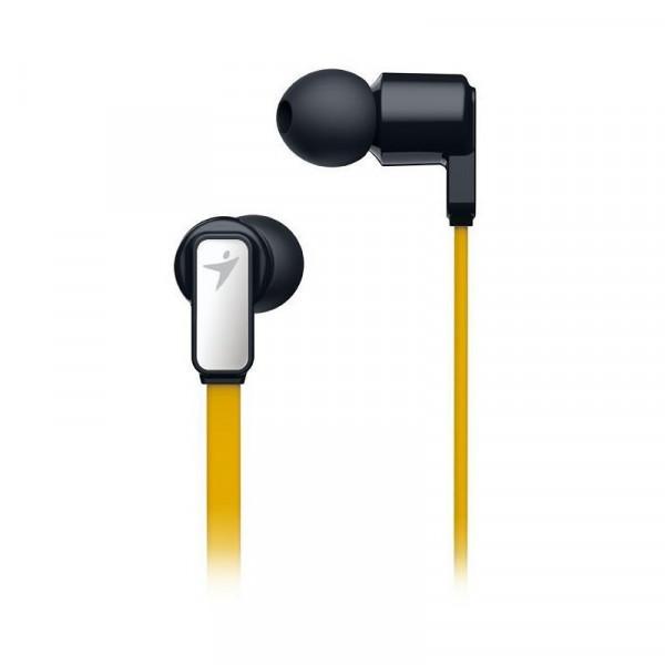 Genius Headset HS-M260 GOLD + YELLOW