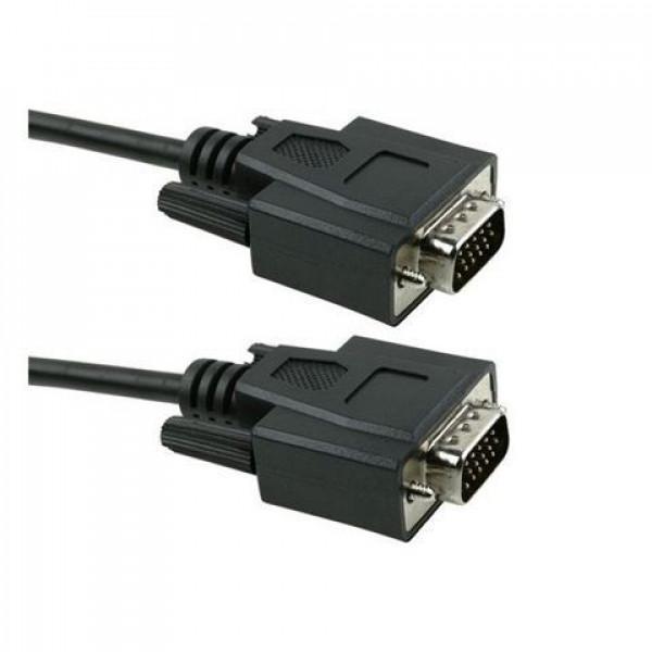 KABL MS VGA Monitor kabl 2m, 15pinM - 15pinM RETAIL