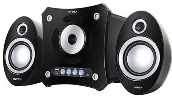 Zvučnik INTEX 2.1 900AC USBSD