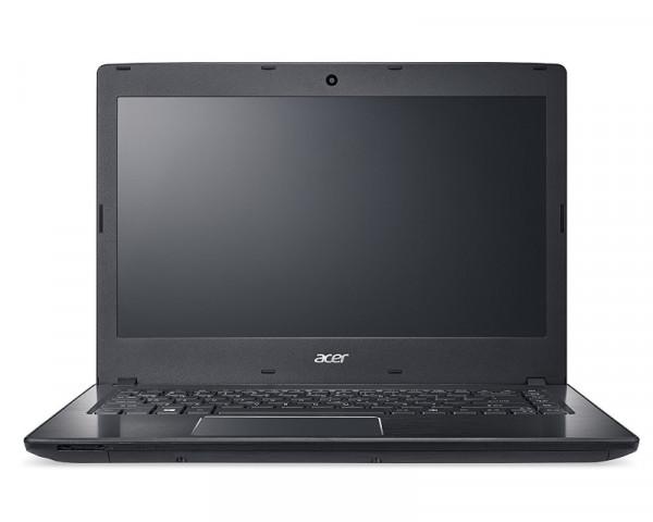 ACER TravelMate TMP259-M-C3X7 15.6'' Intel Celeron 3855U 1.6GHz 4GB 500GB ODD crni