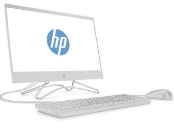 HP AIO 200 G3 i5-8250U 8G1T, 3VA59EA