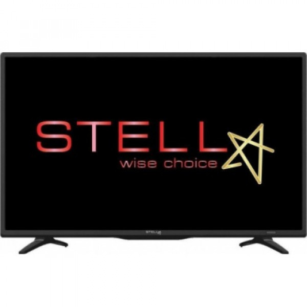 STELLA TELEVIZOR 43'' LED 1920x1080  (Full HD) S43D42