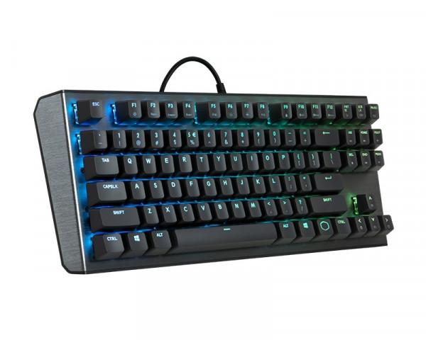 COOLER MASTER CK530 US mehanicka tastatura (CK-530-GKGM1-US)