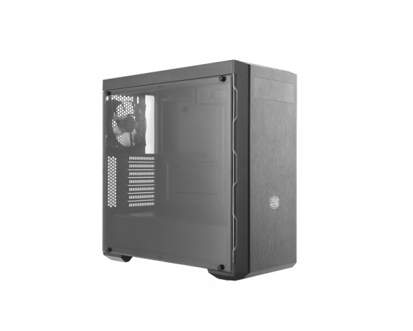 COOLER MASTER MasterBox MB600L kućište sa providnom stranicom (MCB-B600L-KA5N-S02)