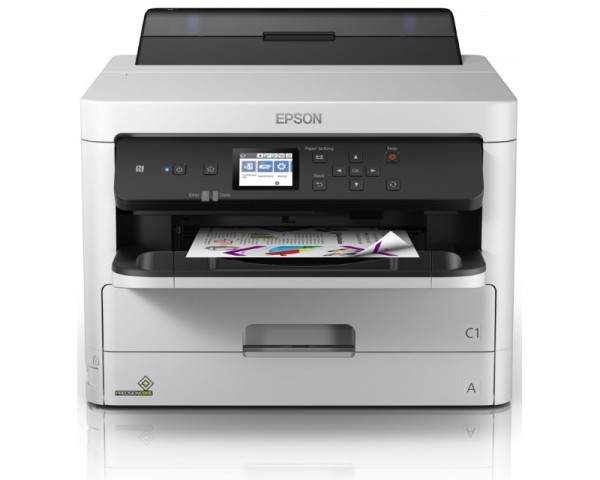 EPSON WorkForce Pro WF-C5210DW wireless inkjet štampač
