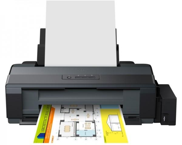 EPSON L1300 A3+ EcoTank ITS (4 boje) inkjet uređaj