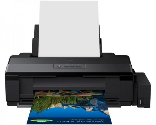 EPSON L1800 A3+ EcoTank ITS (6 boja) Photo inkjet uređaj