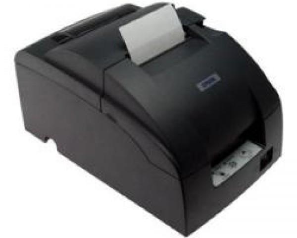 EPSON TM-U220PB-057 paralelni portAuto cutter POS štampač crni