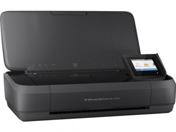 Štampač HP OJ 252Mobile Printer AiO N4L16C