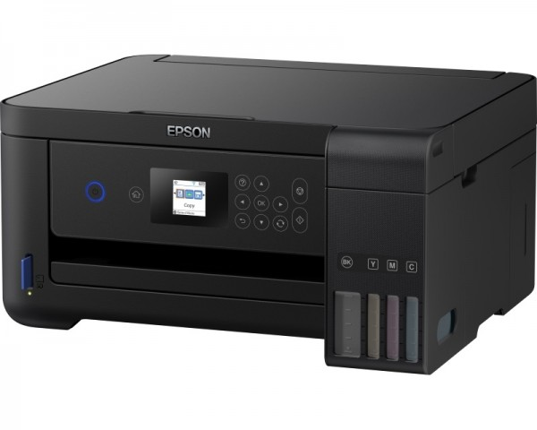 EPSON L4160 EcoTank ITS wireless multifunkcijski inkjet uređaj