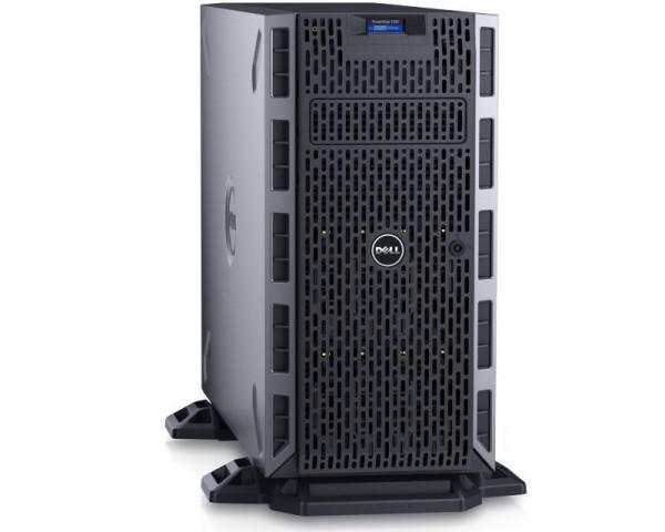 DELL PowerEdge T330 Xeon E3-1220 v6 4C 1x8GB H330 1TB SATA DVDRW 495W (1+0) 3yr NBD