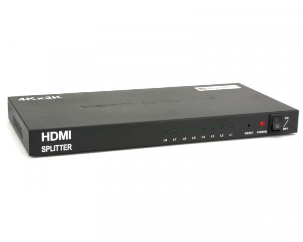 E-GREEN HDMI spliter 8x out 1x in 1080P